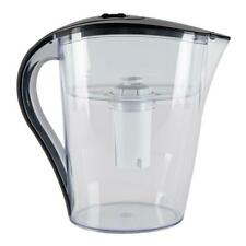 Vitapur Water Pitcher Filter Filtration Replacement Purifier Kitchen Safe 10 Cup