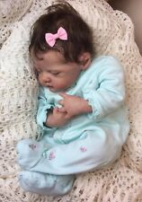 Reborn Kate By Marissa May Girl Baby Doll Newborn Infant Art Doll