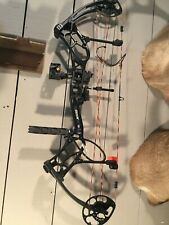 bear hunting compound bow: Bear THREAT