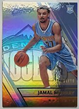 2016-17 Jamal Murray RC 🔥🔥Absolute Gold Rookie 5/10  GREAT INVESTMENT 📈