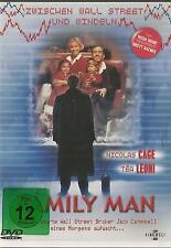 DVD - Family Man - Nicolas Cage / #14762