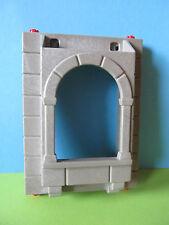 PLaymobil*Mauer Teil Erker Fenster Vorbau 3268 Königsritterburg