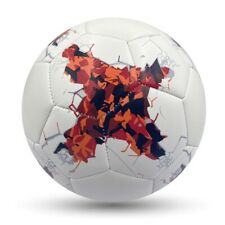 Soccer Ball Official Football Size 5 Match Full Strike Premier World Cup Fifa