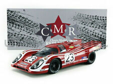 Cmr 1/18 - Porsche 917 K - Winner Le Mans 1970 - Cmr134