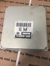 Engine Control  ECM ECU 2000 2001 2002 Nissan Sentra 1.8 A/T | JA56L64-B40 | EM