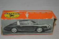 Sablon Porsche Targa jacques superchocolat made in Belgium empty box