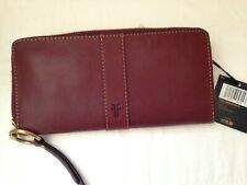 NWT-Frye Ilana Harness Zip Wallet -34DB628-WIN