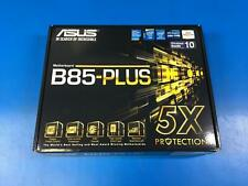 Asus B85-Plus LGA1150 ATX Motherboard