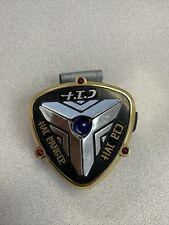 power rangers time force badge