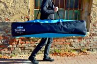 SNOWBOARD TRAVEL BAG SLEEVE CARRY CASE FLIGHT LUGGAGE BACKPACK LUGGAGE 150cm