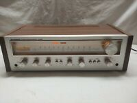 Pioneer SX-550 Vintage AM/FM Stereo Receiver Tested Working
