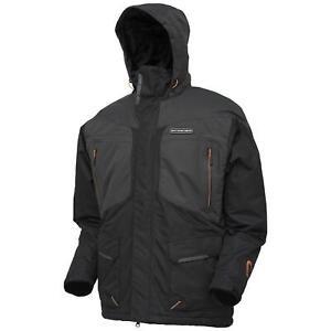 New Bagged & Tagged Savage Gear HeatLite Thermo Fishing Jacket Large Freepost
