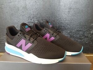 NEW IN THE BOX NEW BALANCE WS247FF LIFESTYLE SHOES FOR WOMEN