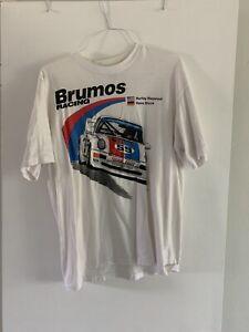 Brumos Racing 911 Hurley Haywood, Hans Stuck Shirt