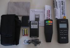FM/AM SB7 Spirit Box + MEL METER + K2 EMF + MORE! Ghost Hunting Equipment Kit