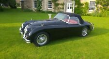 Jaguar XK 150 1958, fully restored nut and bolt to highest standards! Cheap!