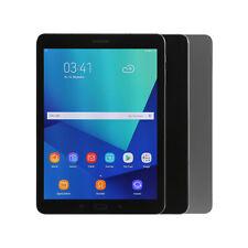 """Samsung Galaxy Tab s3 t820 32gb WLAN 9,7"""" Nero Argento/rivenditori de/come nuovo"""