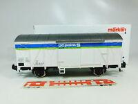 BR116-2# Märklin Spur 1/AC 58265 Privatwagen mit Rücklicht point S DB, NEUW+OVP