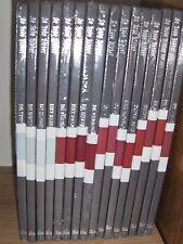 Volledige reeks Luxe Uitgave  De Rode ridder