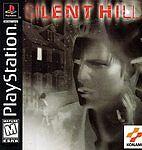 Silent Hill (PlayStation 1, 1999)