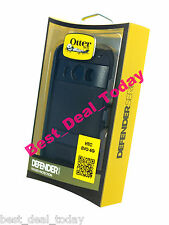 OTTERBOX DEFENDER RUGGED HARD CASE FOR HTC EVO 4 4G SPRINT 9292 W/ HOLSTER CLIP