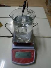 Ms400 110v Digital Hot Plate Magnetic Stirrer Electric Heating Mixer