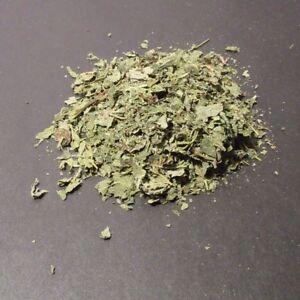 ORGANIC Lemon Balm - Herbal Tea Loose Leaf - Soil Association Certified