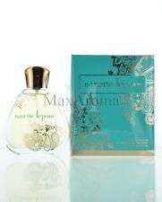 Nanette Lepore Perfume For Women Eau De Parfum 3.4 Oz 100 Ml Spray