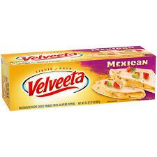 Velveeta Mexican Cheese with Jalapeno Peppers, 32 oz Block