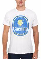 Pablo Escobar Colombia Cocaina Cool Men Women Vest Tank Top Unisex T Shirt 1869