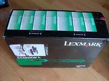 GENUINE LEXMARK 64493XW EXTRA-HIGH-YIELD TONER CARTRIDGE T644 FACTORY SEALED