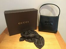 Gucci G Bag with box and dustbag