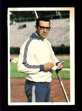Hermann Salomon atletica Bergmann sammelbild immagine SPORT 1968 Nº a 236