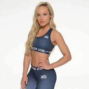 PHANTOM Sport BH Eclipse | Sports Bra Damen Oberteil Fitness Top |GRATIS Versand