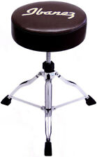 Ibanez HT330IBA BR Burgundy Drumthrone Stool - Guitar Bass or Drum Chair