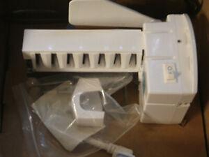 GE IM6 refrigerator automatic ice maker kit.