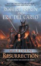Wartorn - Resurrection by Robert Asprin, Eric Del Carlo PB new