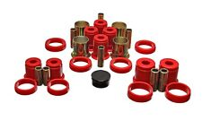 Suspension Control Arm Bushing Kit Rear Energy fits 72-76 Ford Gran Torino