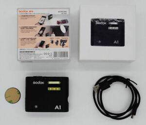 GODOX A1 flash pour smartphone