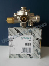 VAILLANT VCW 221,240,242 WATER VALVE 011299 WAS 011267