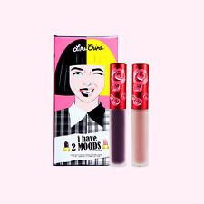 Lime Crime Liquid Lipsticks