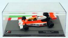 Voitures de courses miniatures Altaya 1:43 McLaren