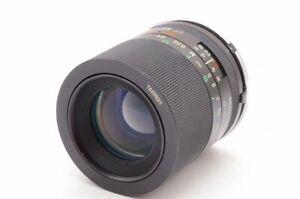 """APP Mint"" Tamron SP 90mm F/2.5 MF Prime Telephoto Macro Lens For Nikon F #7015"