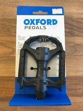 Oxford resin Mtn Pedals
