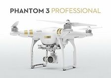 DJI Phantom 3 Professional Refurbished (DJI Official Refurbished)Full Warranty