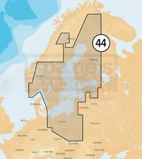 Navionics Gold XL9 Chart 44XG: BALTIC SEA - Compact Flash Format