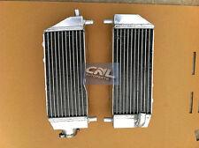 Refrigeración Radiadores Radiator Yamaha YZ250 2002-2014 03 04 05 06 07 08 09 10