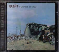 Rush-A Farewell To Kings cd album