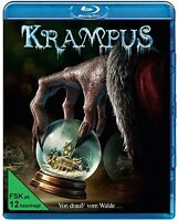 KRAMPUS  BLU-RAY NEU