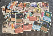 Magic The Gathering Cards Bundle